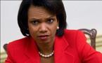 Condoleezza Rice se lance dans l'écriture