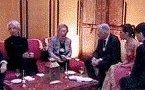 Forum économique de Davos : une soirée culturelle marocaine