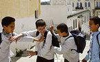 Des aides à l'éducation pour aider les familles marocaines défavorisées