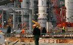 Gazprom peut participer à la construction d'une usine de GNL en Iran