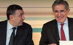7,7 millions d'euros de stock-options pour le pdg de GDF-Suez