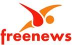 Barre d'outils Freenews : L'info immédiate de Free en 1 clic