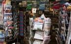 Médias: l'avenir de la presse écrite discutée à Barcelone