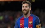 Football: Messi ne tarit pas d'éloges sur Ronaldo
