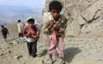 Yémen: 4.5 millions d'enfants pourraient ne pas retourner à l'école (UNICEF)