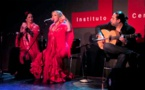 Des concerts de Flamenco en ouverture de la saison culturelle de l'Institut Cervantès de Fès