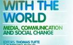 Parution d'une étude sur les jeunes, les médias et le changement social