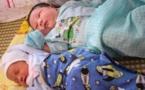 Vietnam : Une femme donne naissance à un bébé de plus de 7 kg