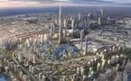 Burj Dubaï, la plus haute tour du monde, oui mais de combien ?