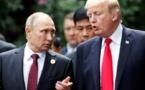 Poutine et Trump plaident pour une solution politique en Syrie