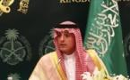 Al-Joubeir: Hariri est un citoyen saoudien et nous accuser de le détenir est inacceptable