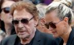 Johnny Hallyday hospitalisé pour détresse respiratoire, selon des médias