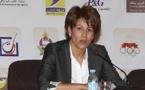 """Nomination de Nezha Bidouane ambassadrice de l'IAAF pour l'Afrique en Coupe intercontinentale """"Ostrava 2018"""""""