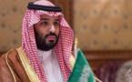 """Prince héritier saoudien: Khamenei est """"le nouveau Hitler du Moyen-Orient"""""""
