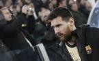 Foot: L'Argentin Lionel Messi remporte le Soulier d'Or européen pour la 4e fois
