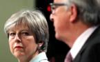 Brexit: Accord de principe sur le divorce entre l'UE et Royaume-Uni