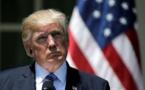 Trump appelle au licenciement d'un journaliste pour un Tweet