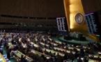 Israël offre un cadeau de 72 mille dollars à Nauru avant un vote en sa faveur à l'ONU
