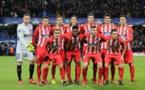 Foot-Espagne/Coupe du Roi-1/8èmes aller : l'Atlético Madrid étrille Lleida (4-0)