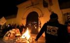 Des gardiens en colère bloquent les prisons françaises