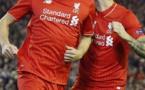 Foot/Angleterre/25ème j. : Liverpool surclasse Huddersfield (3-0)