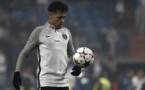 Foot / France - Paris-SG : Neymar sera bien absent contre le Real Madrid