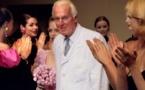 Le couturier Hubert de Givenchy disparaît à l'âge de 91 ans
