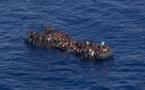 Tunisie : Sauvetage de 120 migrants irréguliers en Méditerranée