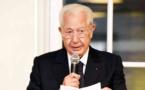 Casablanca: Hommage posthume à feu Jacques Toledano