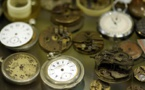 Bagdad: Un horloger pas comme les autres