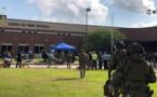Un élève armé tue dix personnes dans un lycée du Texas