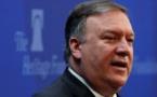 """Iran: Washington va adopter les sanctions """"les plus dures de l'Histoire"""""""