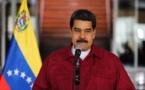 Venezuela : Maduro réélu président