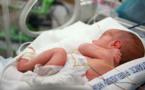 Un test sanguin pour prédire une naissance prématurée