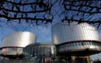 La France condamnée à Strasbourg pour la mort d'un Algérien