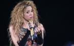 Oui, Shakira a utilisé un symbole nazi dans la promotion de sa tournée