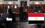Egypte : Peine capitale contre 13 individus pour le meurtre d'un officier