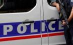 Un policier suspendu après une vidéo de violences