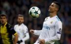 Foot: Cristiano Ronaldo rejoint la Juventus de Turin