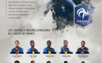 France/Coupe du monde: le trophée des footballeurs issus de l'immigration