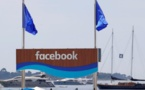Jeudi noir pour Facebook, la fortune de Zuckerberg fond de 16 milliards de dollars