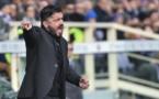AC Milan : Leonardo confirme Gennaro Gattuso à son poste d'entraîneur