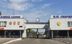 Russie: Une explosion fait 3 morts dans une usine militaire