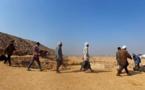 Une mission franco-égyptienne découvre un site néolithique en Egypte