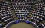 Le Parlement européen adopte le projet de droits d'auteur sur internet