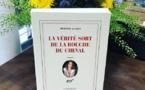 France : Meryem Alaoui en lice pour le Goncourt 2018 présente 'La Vérité sort de la bouche du cheval'' en Normandie