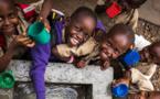 Un enfant de moins de 15 ans meurt toutes les 5 secondes dans le monde, la plupart de causes évitables (ONU) Xinhua