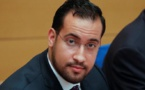 L'audition d'Alexandre Benalla devant la commission du Sénat