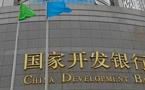 La Banque de développement de Chine consacre un fonds de plus de 50 milliards de dollars à l'Afrique