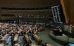 ONU: Le Venezuela en faveur d'une solution négociée pour régler la question du Sahara